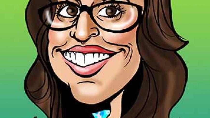 Dr. Maria Axelrod