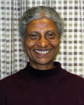 Dr. Sylvia Babu