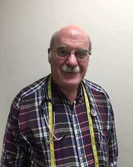 Dr. Nick Yates