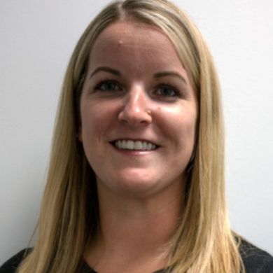 Traci Perry, PNP-C